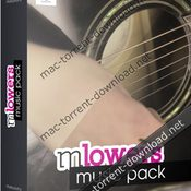 Motionvfx mlowers music pack icon