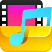 Movavi video converter easy to use video and audio file converter icon