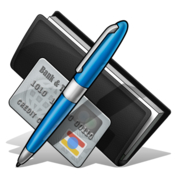 Checkbook pro 2 manage personal checking accounts icon