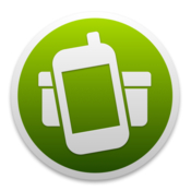 Icaching organize your geocaches icon