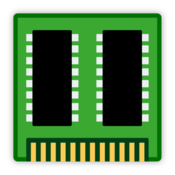 Memory clean 3 icon