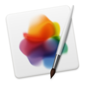 Pixelmator pro powerful beautiful and easy to use image editor packed full of innovations icon