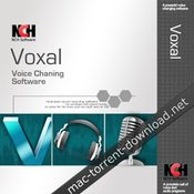 Nch voxal icon