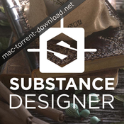 Allegorithmic substance designer 2017 2 icon