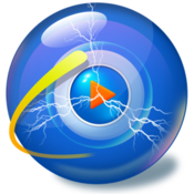 Anymp4 mac video enhancement icon