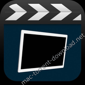Cineflare screens icon