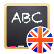 English class practice test icon