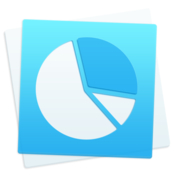 Design for keynote templates icon