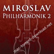 Ik multimedia miroslav philharmonik 2 icon