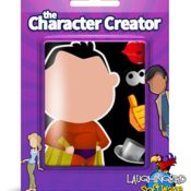 The character creator icon