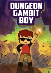 Dungeon gambit boy icon