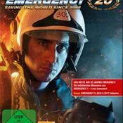 Emergency 20 game icon