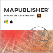Mapublisher 10 icon