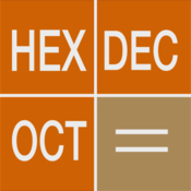 Numeracy a helper in dump analysis with oct dec hex converter for calculation of addresses and offsets in a dump icon