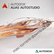 Autodesk alias autostudio 2019 icon