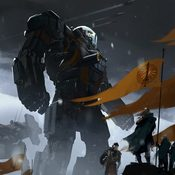 Battletech game icon