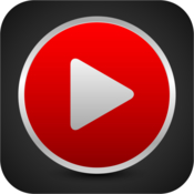 Flix player for youtube icon