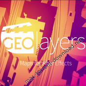 Geolayers 2 ae icon