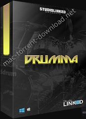 Studiolinked drumma icon