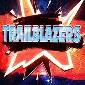 Trailblazers game icon