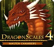 Dragonscales 4 master chambers icon