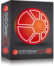 Dvd cloner for mac 5 icon