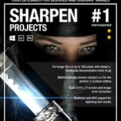 Franzis sharpen projects photographer icon