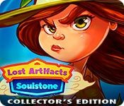 Lost artifacts soulstone collectors edition icon