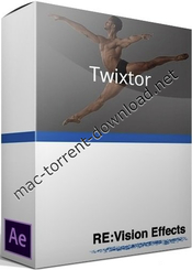 twixtor free download after effects