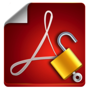 Enolsoft pdf password remover icon