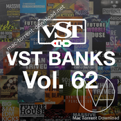 LATEST VST BANKS VOL-62 download free | Mac Torrent Download