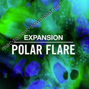 Native instruments chine expansion polar flare icon
