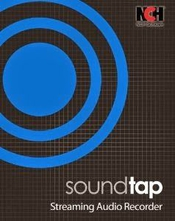 Nch soundtap 5 icon