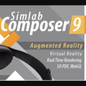 Simlab composer 9 icon