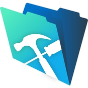Filemaker pro 17 advanced icon