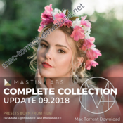 Mastin labs 2018 complete collection 09 2018 icon