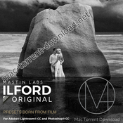 Mastin labs 2018 ilford original 2 icon