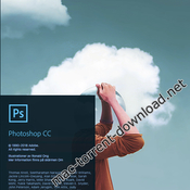 Adobe photoshop cc 2019 v20 icon
