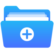 Easy new file 4 icon