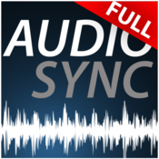 Edit8 audio sync full version icon