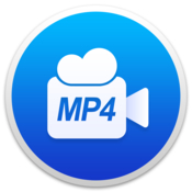 Ams any video to mp4 2 icon