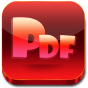 Enolsoft pdf creator 4 icon
