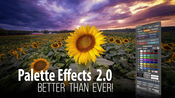 F64 elite palette effects photoshop panel icon