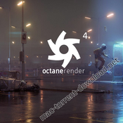 Octane Render 4 0-RC7-R4 for Cinema 4D Free Download | Mac