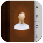 Xilisoft iphone contacts backup icon