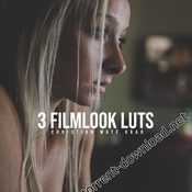 Cmg 3 filmlook luts for sony cine4 icon