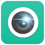 Piclight photo enhancement for artistic effects icon