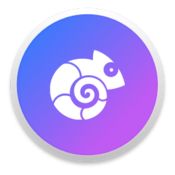 Chameleon a quick and easy way to change your interface colors icon
