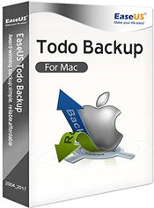 Easeus todo backup for mac icon