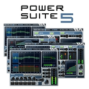 Wave arts powersuite 58 icon
